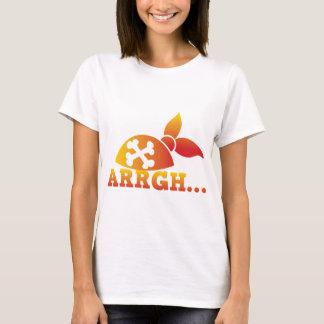 arrgh… PRATE Skorbut ich hearties Hut! T-Shirt