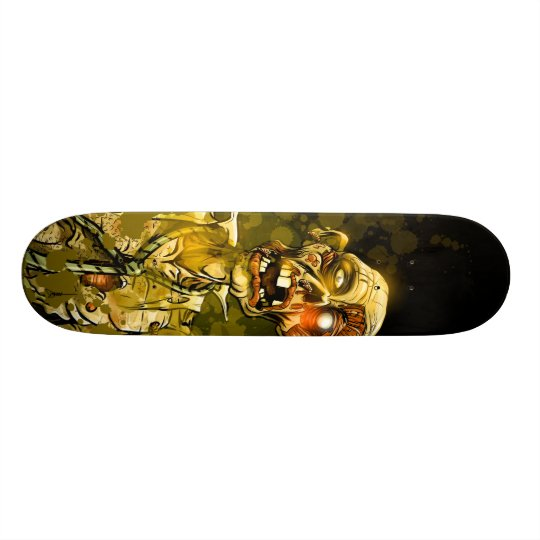 Arrrr Plateaux De Skateboards Customisés