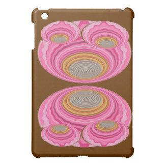 Art101 GoldSeal - Schwungräder UFO-Entwurf Hüllen Für iPad Mini