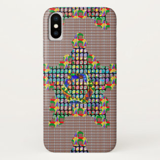 Art: Case-Mate kaum dort iPhone X Fall dieses