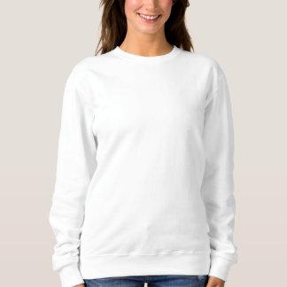 Art: Das grundlegende Sweatshirt der Frauen Brave