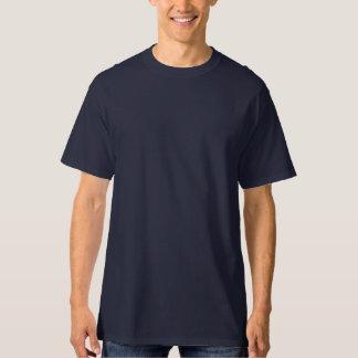 Art: Das Hanes der Männer große T - Shirt MARINE