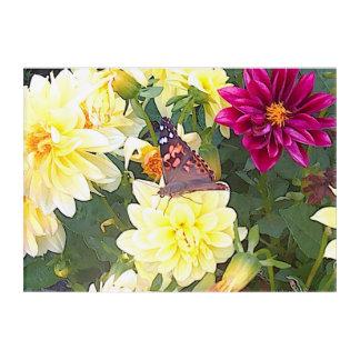 Art de papillon