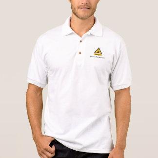 Art: Der Gildan Jersey der Männer Polo-Shirt Polo Shirt