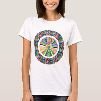 Art: Der Hanes ComfortSoft® der Frauen T - Shirt