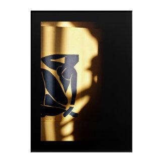 Art d'ombre