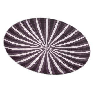 Art: Melamin-Platte perfekt für das Feiern eines s Essteller