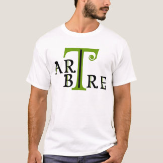 Artbre Art in artreebaum T-Shirt
