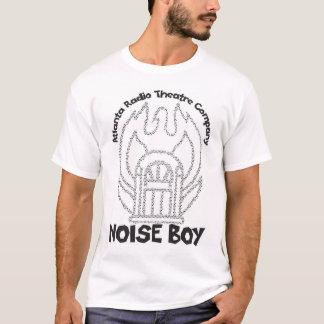 ARTC Geräusch-Junge T-Shirt