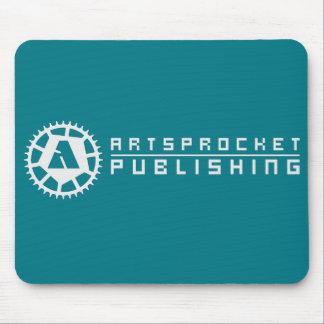 Artsprocket Verlags- mousepad
