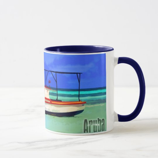 Aruba-Tasse Tasse