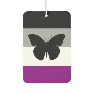 Asexualer Stolz-Schmetterling Autolufterfrischer