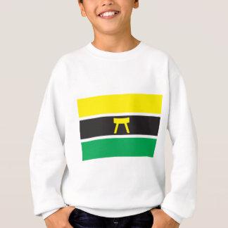 Ashanti Flagge Sweatshirt