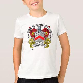 Ashbrook Familienwappen T-Shirt