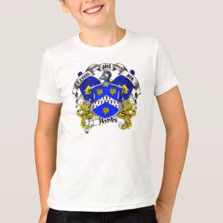 Ashby Familienwappen T-Shirt