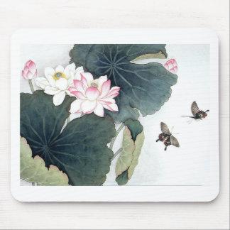 Asiatische Mousepad
