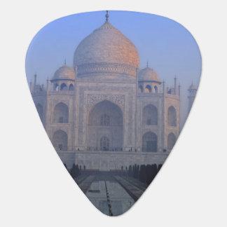 Asien; Indien; Agra. Taj Mahal. Plektron