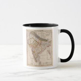 Asien, Indien, Bangladesch Tasse