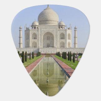 Asien, Indien, Uttar Pradesh, Agra. Das Taj 5 Plektrum