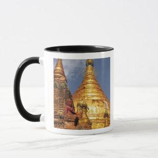 Asien, Myanmar (Birma), Bagan (Heide). Das Dhamma Tasse