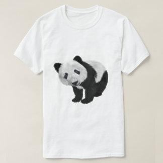 Asien-Panda-Bär T-Shirt