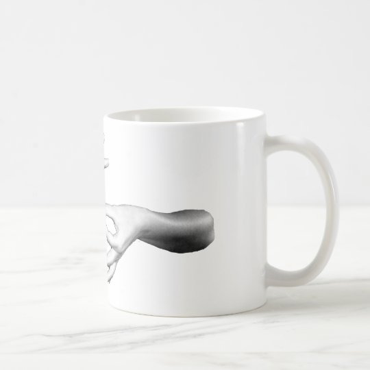 Asl-Interpret (3) Kaffeetasse