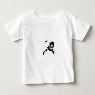 assassin_girl_fnsh baby t-shirt