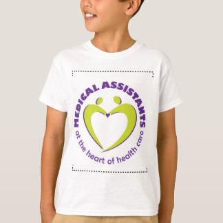 Assistenzarzt-T - Shirt