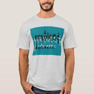 Ästhetisches Zalgo T-Shirt