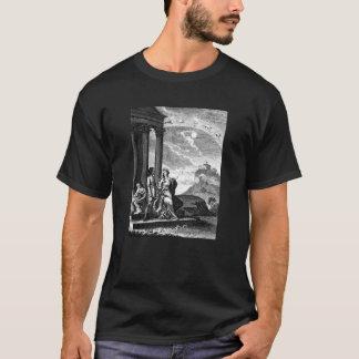 Astrologie-Regenbogen T-Shirt