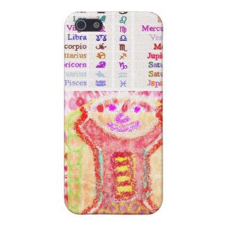 ASTROLOGIE Sammlung Hülle Fürs iPhone 5