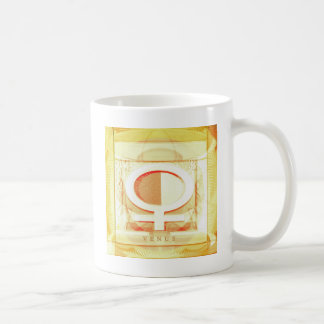ASTROLOGIE Sammlung Kaffeetasse