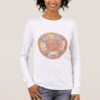 ASTROLOGIE Sammlung Langarm T-Shirt