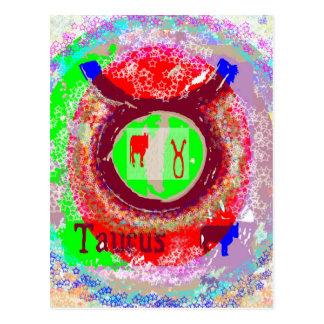 ASTROLOGIE-Sammlung Postkarte