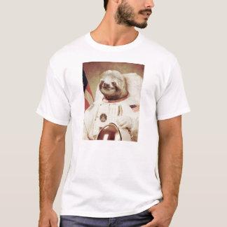 Astronauten-Trägheit T-Shirt