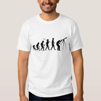 Astronomie Tshirts