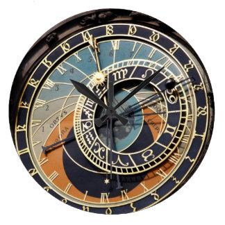 Astronomische Uhr in Praque