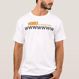 AT&T honk T - Shirts