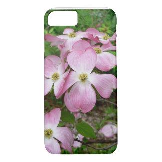 Atemberaubender Hartriegel-Blume iPhone 7 Fall iPhone 8/7 Hülle