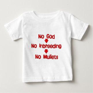 Atheismus-Nutzen Baby T-shirt