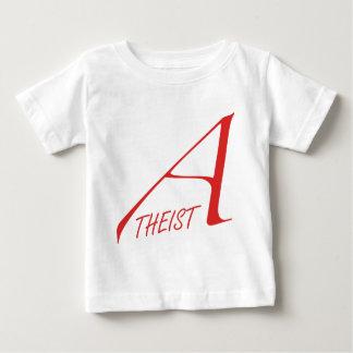 atheist - ms baby t-shirt