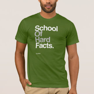 Atheist - Schule der nackten Tatsachen T-Shirt