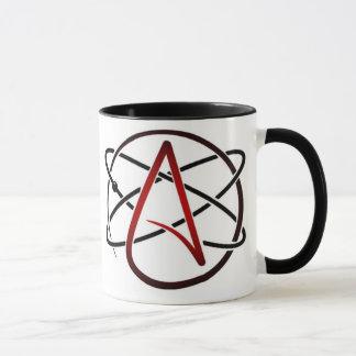 Atheist Tasse