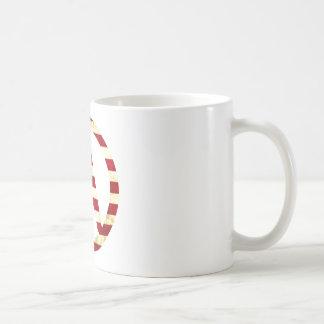 Atheistisches Amerika Kaffeetasse