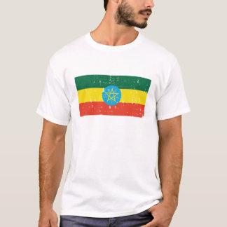 Äthiopien-Flagge T-Shirt