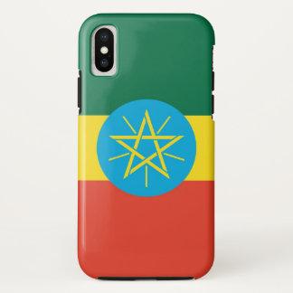 Äthiopien iPhone X Hülle