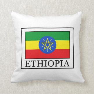 Äthiopien-Kissen Kissen