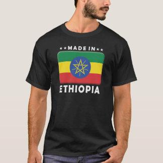 Äthiopien machte T-Shirt
