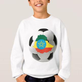 Äthiopien-Nationalmannschaft Sweatshirt