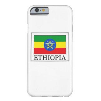 Äthiopien-Telefonkasten Barely There iPhone 6 Hülle